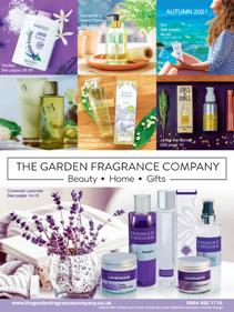 Garden Fragrance Catalogue